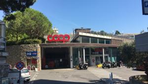 Centro Commerciale Centro Europa