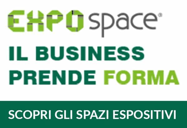 expo space - Spazi Espositivi